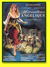Angelique film poster